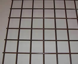 Welded Wire Mesh Panel Weight| Anping Hewei Wire Mesh Factory